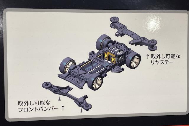 Vz シャーシ ミニ 四 駆 シャーシ(ミニ四駆)とは (シャーシとは)
